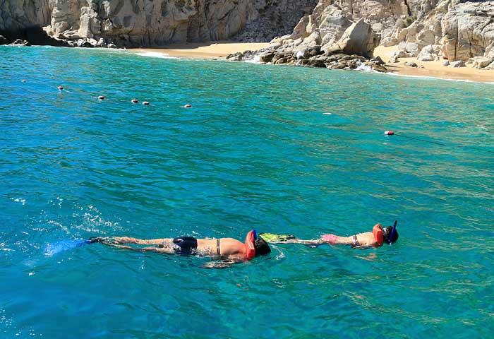 Cabo San Lucas Snorkeling