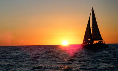 Cabo San Lucas Sunset Cruises