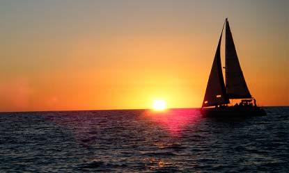 Cabo San Lucas Sunset Cruises