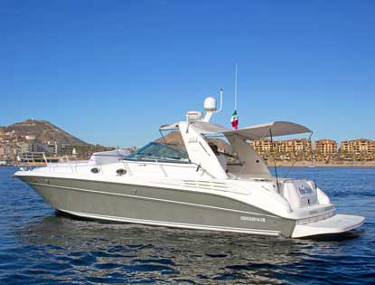 Freestyle Yacht