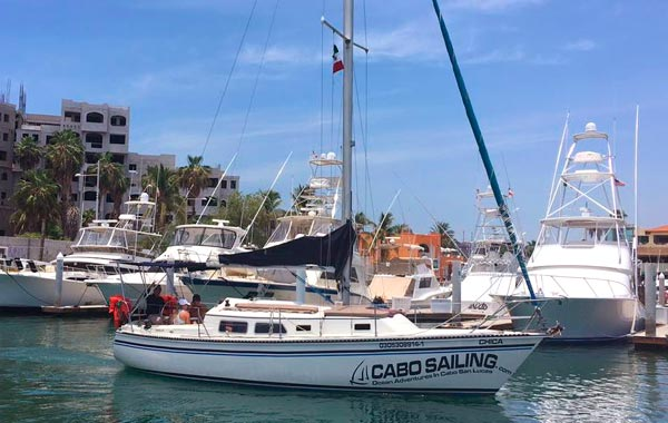 Cabo Boat Rentals Snorkeling