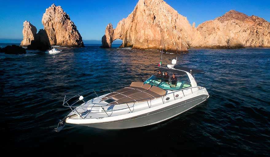Cabo Yacht Rentals