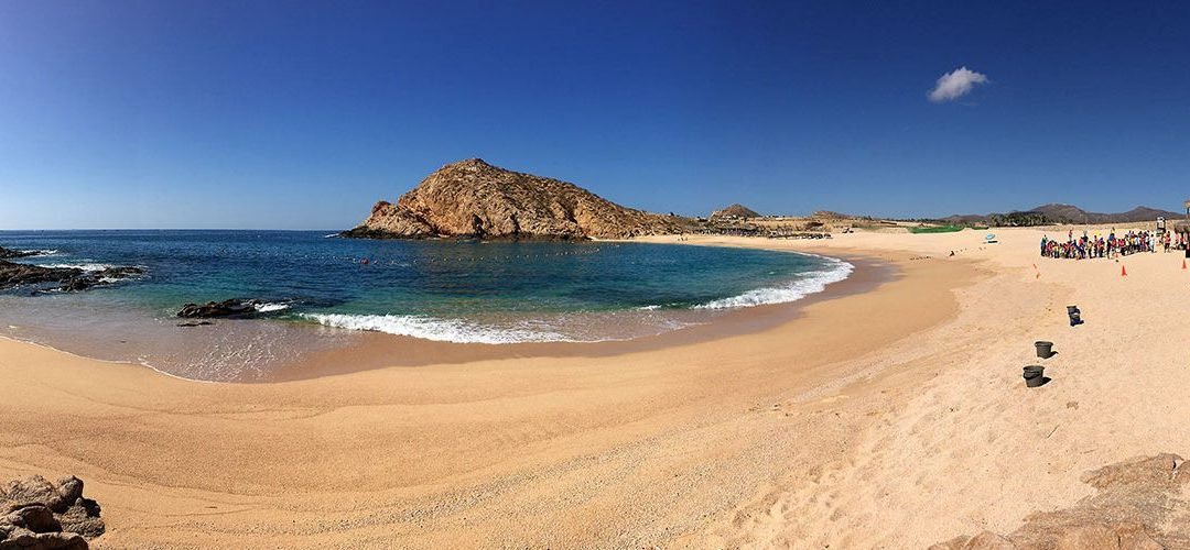 7 Best Swimming Beaches In Cabo San Lucas