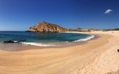 7 Best Swimming Beaches in Cabo: Visit this assortment of sand near Lands End