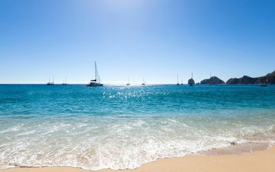 Can You Swim in Cabo San Lucas?