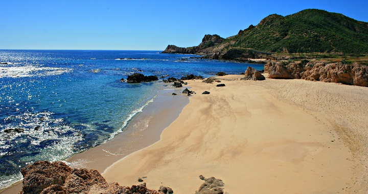 best swimming beaches in cabo, chileno beach, cabo sailing
