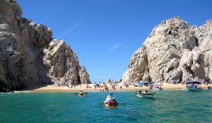 things to do in cabo, lovers beach, cabo sailing