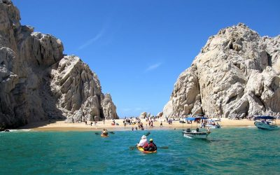 What Is the Difference between Cabo San Lucas and San José Del Cabo?