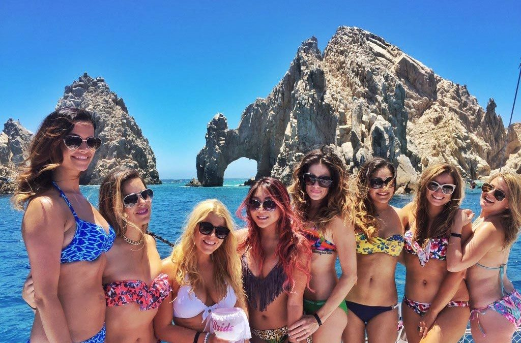 Cabo San Lucas Spring Break: Discover why Cabo is such a popular destination