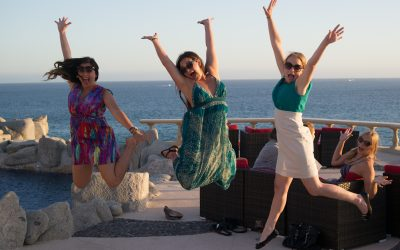 What Makes Cabo the Best Place for a Girlfriend Getaway?