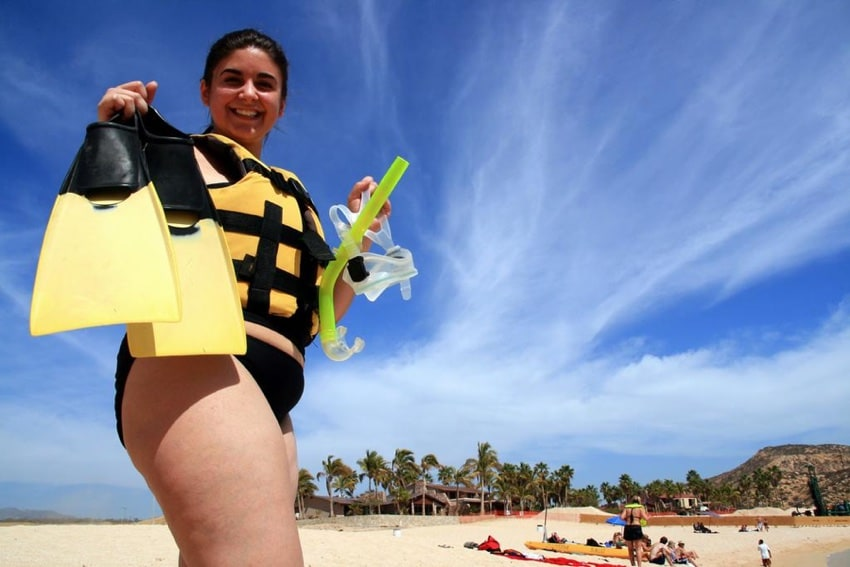 Fun Things for Active Families to do in Cabo San Lucas