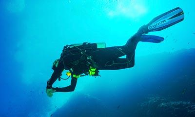 Snorkeling Cruise Menu