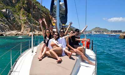 Cabo San Lucas Snorkeling Tour