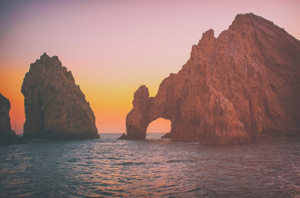 Finding calm in Cabo San Lucas: Come see the relaxing side of Cabo