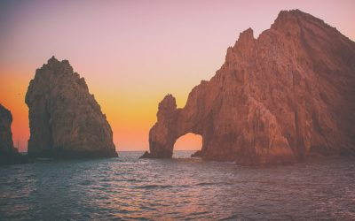 Finding Calm in Cabo San Lucas