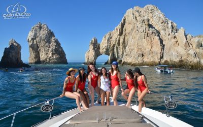 How to plan your bachelorette party in Cabo San Lucas: The complete guide