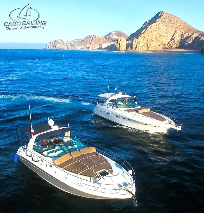 cabo sailing, Luxury Yachts, Cabo San Lucas Yacht Rentals