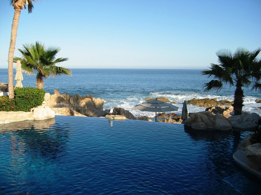 Top five places to stay in Cabo San Lucas