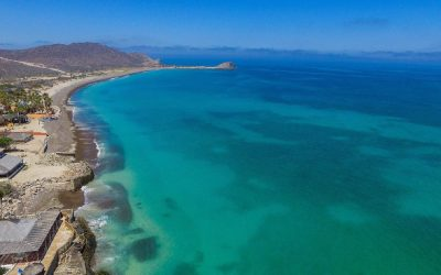 East Cape: Experience a more rustic beachfront Cabo vacation