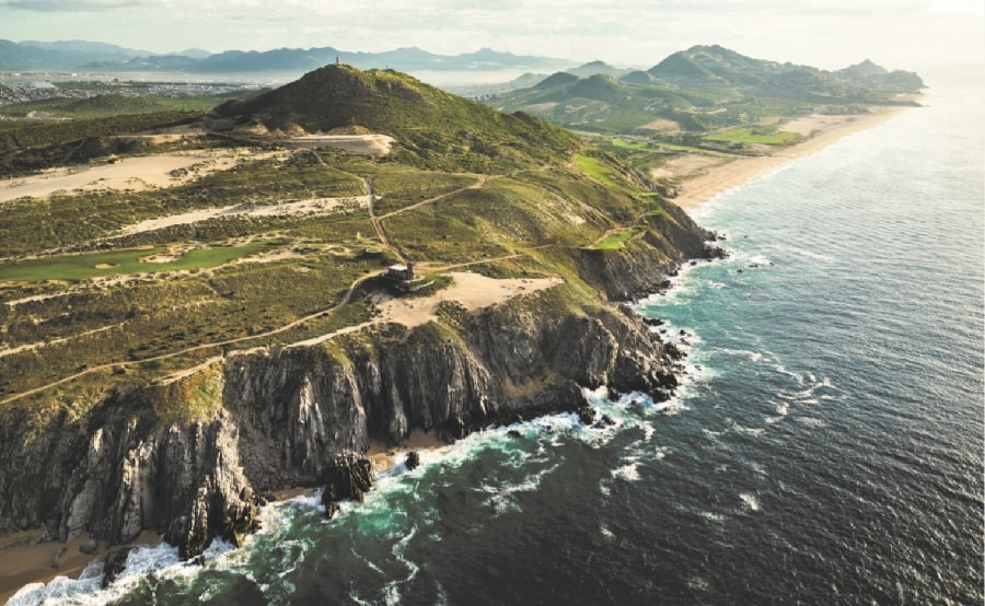 Quivira Old Lighthouse Club: The unique private enclave that entices