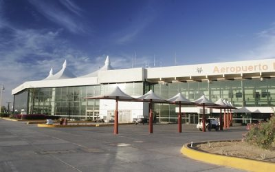 Flying to Los Cabos: See the international airport lowdown