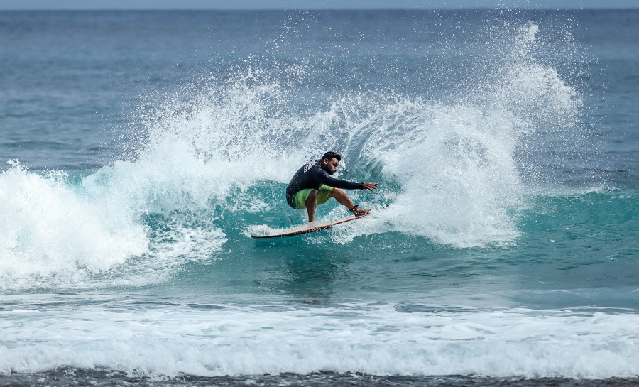 Los Cabos Open of Surf: See the greatest professional surfing event in Mexico!