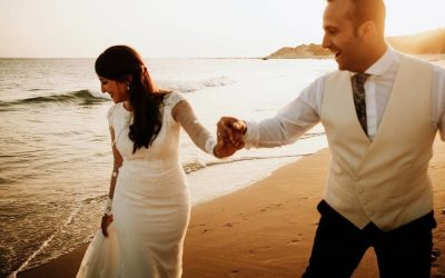 Top 5 Reasons to Have Your Wedding in Cabo