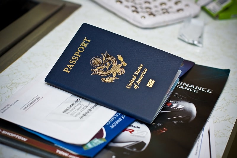 Do You Need a Passport to go to Cabo San Lucas?